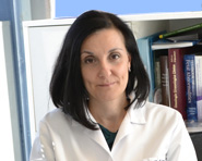Dra. Elena Coloma